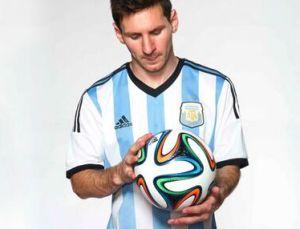 Messi: Chce zdobyć mistrzostwo, ale nie po to, żeby nazywali mnie najlepszym