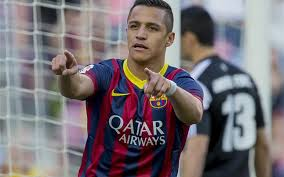 Barça odrzuciła trzy poważne oferty za Alexisa
