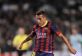 Borussia, Valencia i Atlético powalczą o Tello