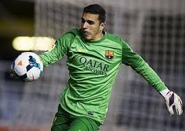 Masip: Valdés jest moim punktem odniesienia
