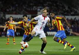 Rakitić: Mamy oferty z z Realu, Barçy i Atlético