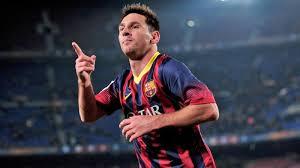 Messi liderem na liście najlepszych piłkarzy na świecie