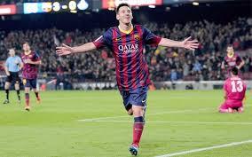 Leo Messi warty dwa razy więcej niż Ronaldo