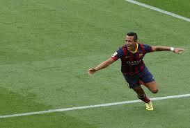 Alexis jedynym piłkarzem z 20 bramkami i asystami