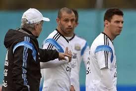 Mascherano: Będę grał w Barçy przez następne 4 lata
