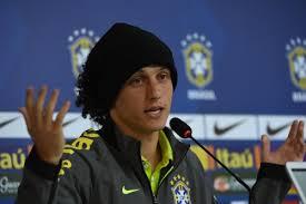 Luiz: Neymar sam nie może ponosić odpowiedzialności
