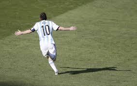 Messi: Nie spodziewaliśmy się takiego spotkania