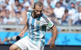 Mascherano: Messi, choć nie błyszczy, potrafi tak zagrać, że wygrywa mecz