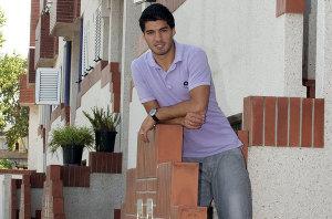 Suárez: Kocham styl Barcelony
