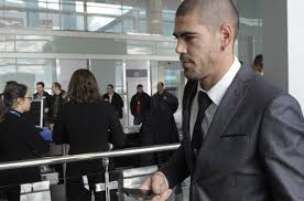 Valdés od jutra nie będzie zawodnikiem Barçy