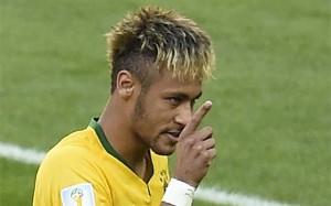 Ronaldo: To, co pokazuje Neymar jest niesamowite