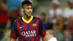 Neymar: Chciałem grać tylko w koszulce Barçy