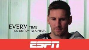 Messi: Marzę o wygraniu Mundialu z Argentyną