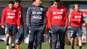 Sampaoli: Styl gry Barçy niszczy Alexisa
