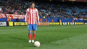 Koke: Trudno mnie przekonać do opuszczenia Atlético
