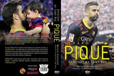 """""""Gerard Piqué. Urodzony na Camp Nou"""" – fragment z okazji startu Mundialu!"""