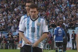 Jorge Messi: Nie ma powodów do obaw