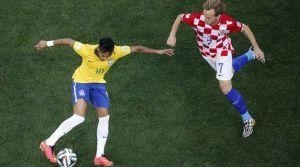 Neymar daje przyzwolenie na kontrakt Rakiticia