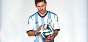 Messi: Z przyjemnością zagram na stadionie Maracaná