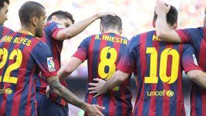 Barça i Barça B z nagrodą Fair Play po raz czwarty