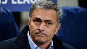 Mourinho: Szukałem takiego gracza