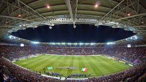 FC Barcelona zagra z Napoli 6 sierpnia