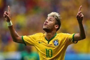 Neymar: Nie jestem ważniejszy od reszty