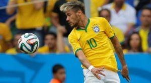 Brazylia – Chile; Składy