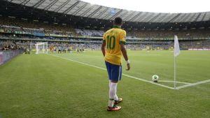 Statystyki piłkarzy Barçy na Mundialu
