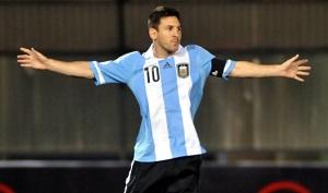 Messi: Mam nadzieję na konfrontację z Neymarem w finale MŚ