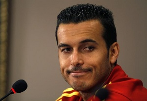 Pedro: Mecz z Chile będzie meczem o wszystko