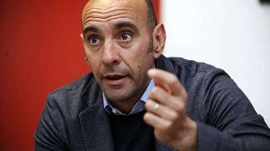 Monchi: Rakitić miał wątpliwości czy iść do Barçy