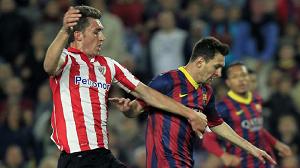Laporte: Zastąpienie Puyola jest moim marzeniem
