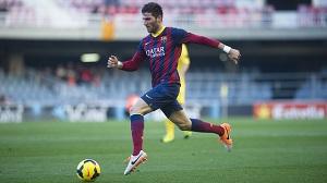 Planas i Bañuz nie przedłużą kontraktu z Barçą B