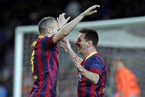 Iniesta: Barça nigdy nie będzie mieć piłkarza jak Messi, a on nigdy nie znajdzie klubu takiego jak Barça