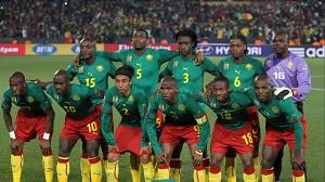 Kamerun odmówił wyjazdu do Brazylii