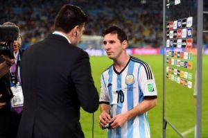 Messi: Najważniejsze, że nasz początek jest zwycięski