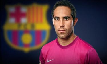 Oficjalnie: Bravo dołączy do FC Barcelony!