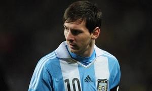 Messi: Będąc dzieckiem czekałem na powołanie