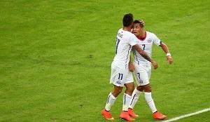Alexis: Nikt nie zrobił więcej dla światowego futbolu niż Hiszpania
