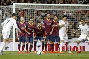 Barça zarobiła 42 miliony euro na Lidze Mistrzów