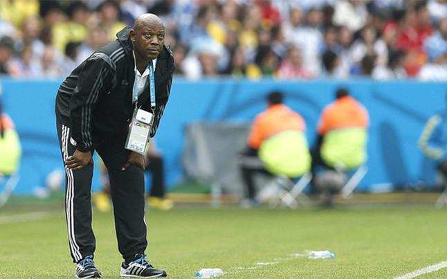 Trener Nigerii: Messi jest inny