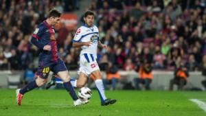 Deportivo i Eibar od przyszłego sezonu w Primera División