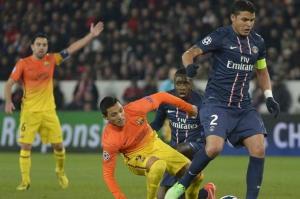 Barça przeniesie się do ligi francuskiej?