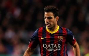 Fàbregas zagra w Chelsea