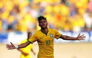 Neymar: Na początku zostaliśmy wygwizdani