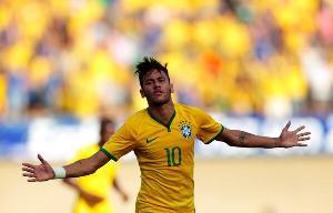 Neymar: Nie wiem, dlaczego wciąż jestem wygwizdywany