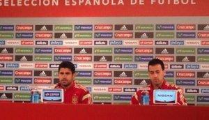 Sergio Busquets: Decyzja Xaviego po Mundialu należy tylko do niego