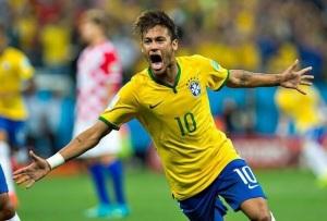 Neymar: Mój debiut był lepszy niż mógłbym sobie wyobrazić