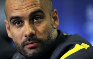 Guardiola: Del Bosque to najlepszy trener, jakiego może wyobrazić sobie Hiszpania